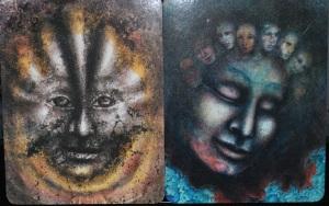 Soul Card,靈魂卡,心靈,冥想,直覺