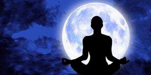 hong kong meditation 香港冥想