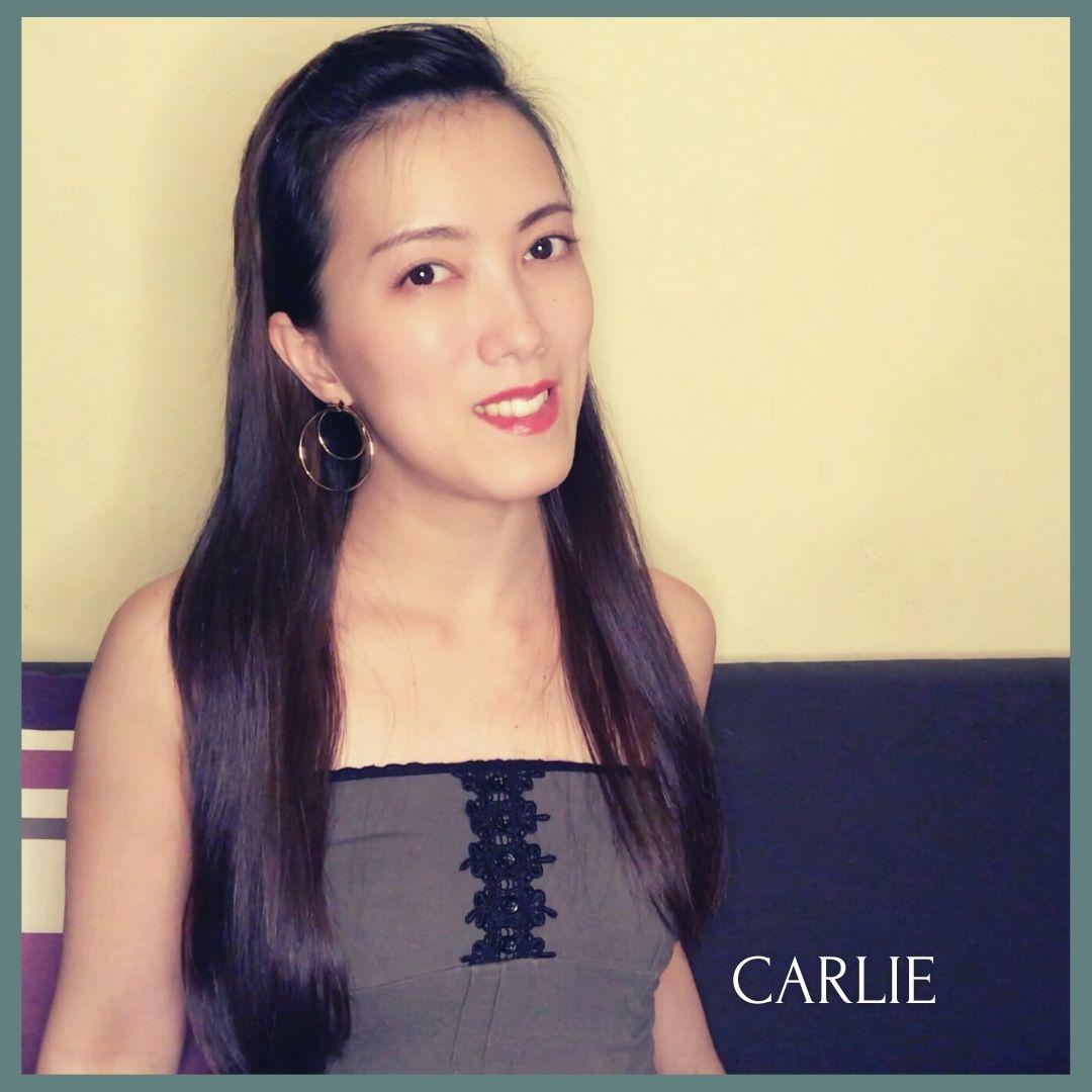 ANGEL CIRCLE CARLIE hong kong tarot 香港塔羅占卜心靈課程